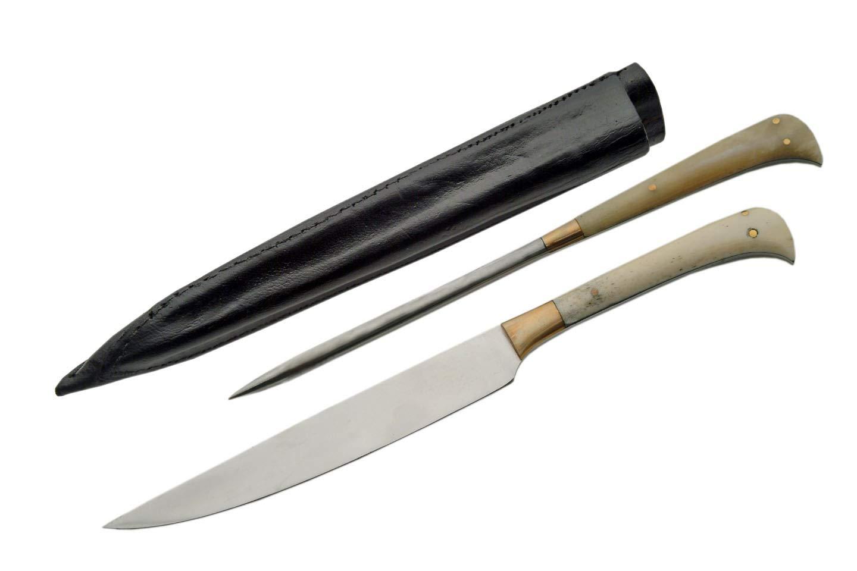 Amazon.com: szco Suministros de cuchillo y Escocés Pricker ...