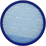Hoover 304087001 WindTunnel Max Mult-Cyclonic Bagless Upright Washable Primary Blue Sponge Filter - Genuine Hoover Filter. (3)