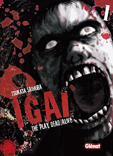 Igai : the play dead-alive #01