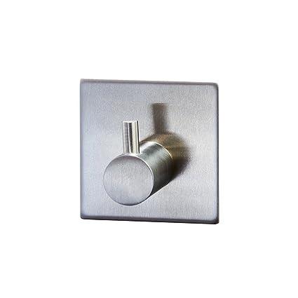 towel hooks white bathroom hookstowel hooks3m self adhesive hooksheavy duty wall hooks for amazoncom