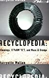Recyclopedia, Harryette Mullen, 1555974562