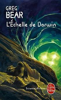 L'Echelle de Darwin par Bear