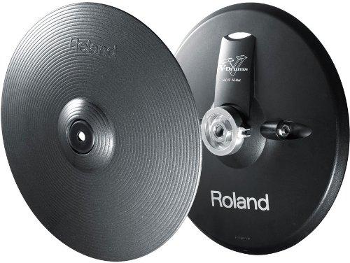 Roland VH-13-MG V-Hihat (Metallic Grey) - New ()
