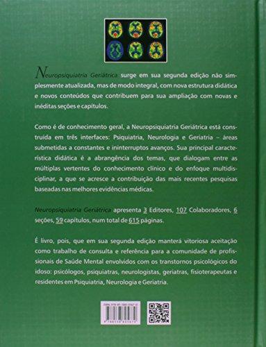 Neuropsiquiatria Geriátrica
