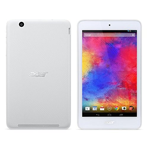 "Acer ICONIA B1-750-18QG 16 GB Tablet - 7"" - In-plane Switching (IPS) Technology - Wireless LAN - Intel Atom Z3735G Quad-core (4"