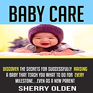 Baby Care Audiobook