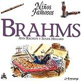 Brahms, Ann Rachlin, 8574160784