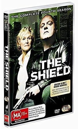 The Shield: Season 4