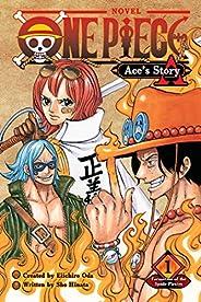 One Piece: Ace's Story, Vol. 1 (Volum