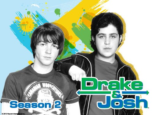 drake and josh season 2 watch online now with amazon. Black Bedroom Furniture Sets. Home Design Ideas