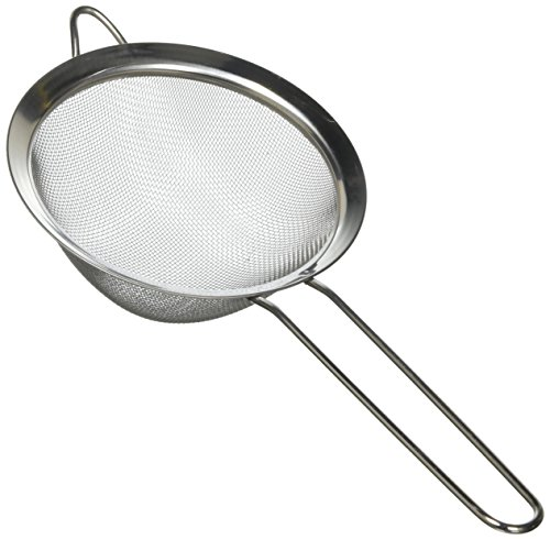 Cuisinox Wire Mesh Strainer