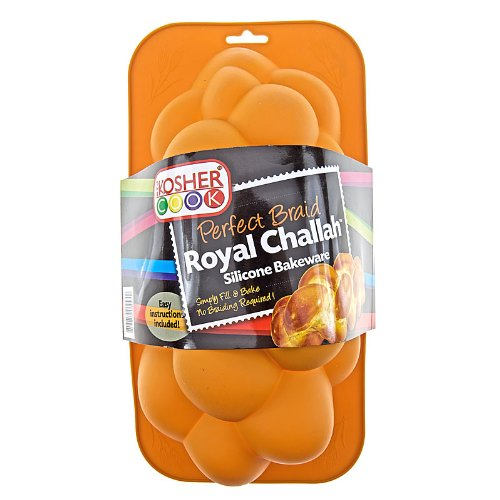 Royal Challah Pan – Small