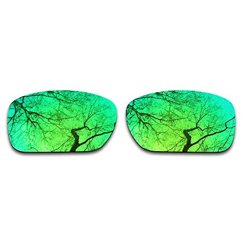 ToughAsNails Polarized Lens Replacement for Oakley Turbine Sunglass - More ()