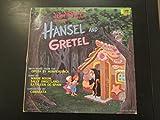Walt Disney Presents The Story of Hansel and Gretel