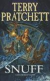 Snuff: A Discworld Novel (Discworld Novels, Band 39)