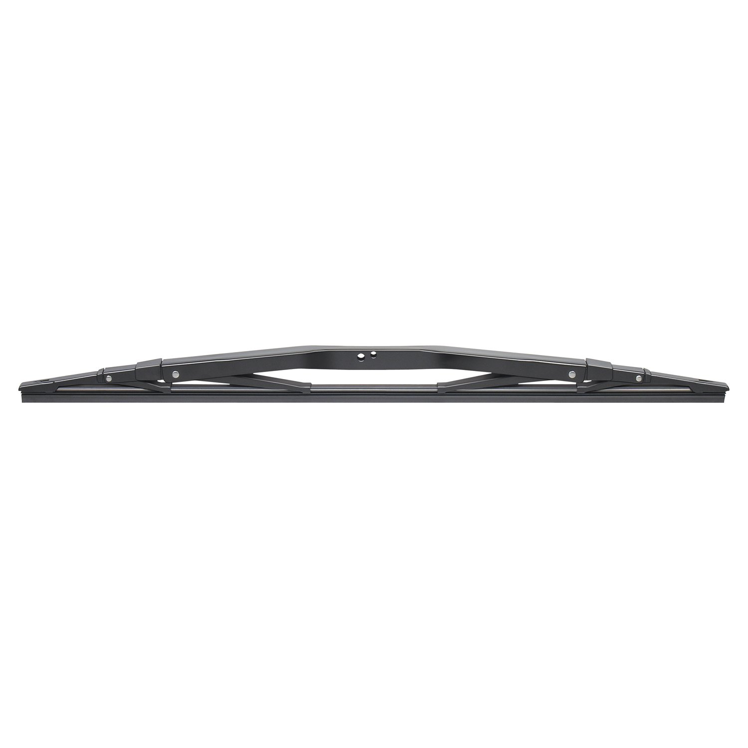 ACDelco 8-7326 Professional Heavy Duty Black Wide Saddle Wiper Blade for Curved Windshields, 32 in (Pack of 1)