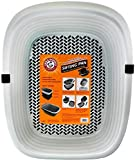 Pet Mate 42036 Arm & Hammer Large Sifting Litter