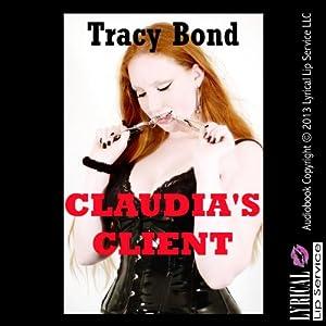 Claudia's Client Audiobook