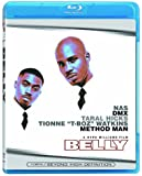 Belly (artisan) (pv) [Blu-ray]