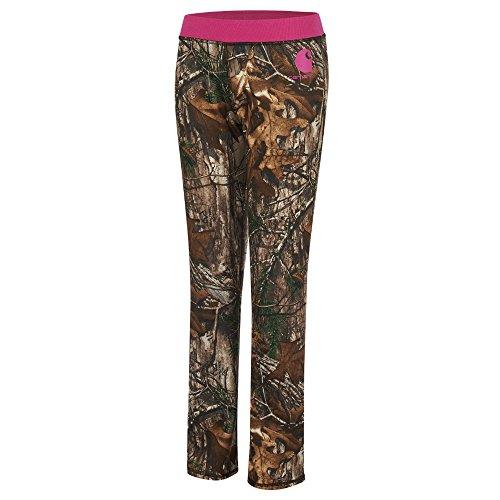 Price comparison product image Carhartt Big Girls' Sweatpants,  Realtree Xtra Camo,  7