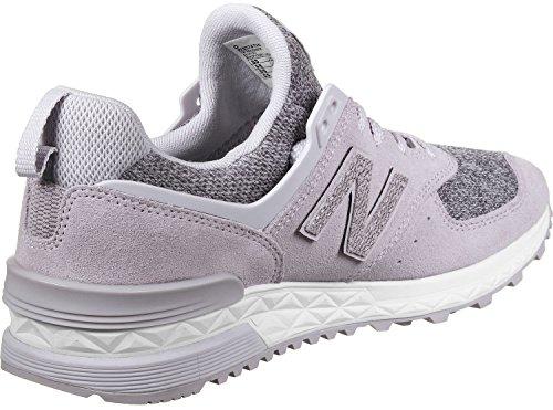 Chaussures Balance Violet Ws574 W New 64qxztAww