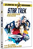 Star Trek: The Next Generation Motion Picture Collection