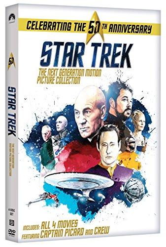 star trek movies box set - 3
