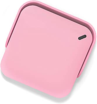 Opinión sobre Mini proyector portátil 1080P Full HD proyector profesional de cine para el hogar y al aire libre Rosa