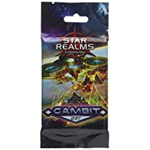 White Wizard Games WWG002 Star Realms Gambit Set