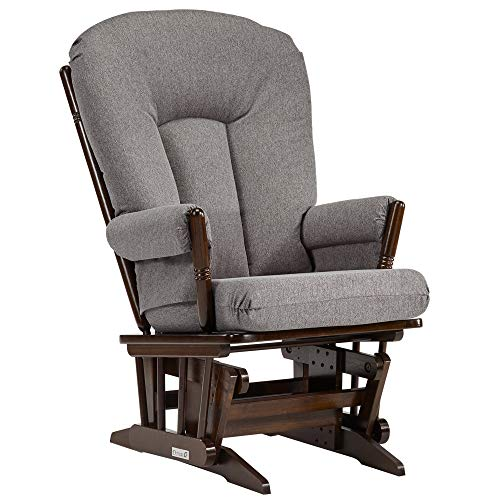 (Dutailier Colonial 0422 Glider Chair)