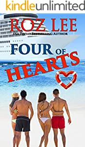 Four of Hearts (Lothario Book 4)