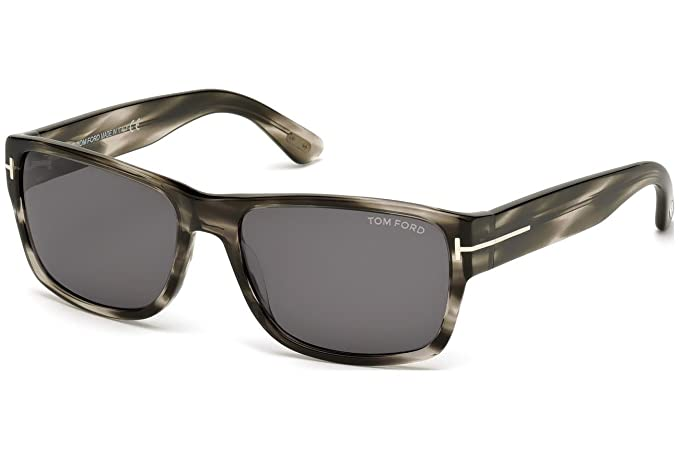 Gafas de sol Tom Ford FT0445 C56 20A (grey/other / smoke ...
