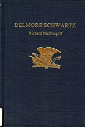 Delmore Schwartz (Twayne's United States authors series)