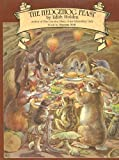 The Hedgehog Feast, Rowena Stott, 0671961934