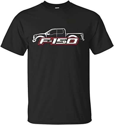 Wheel Spin Addict F-150 Truck Hoodie