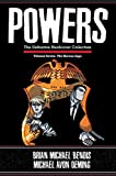 Powers: The Bureau Saga (Powers: The Definitive Hardcover Collection)