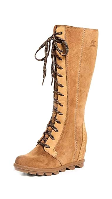 249845236270 SOREL Women s Joan of Arctic Wedge II Tall Boots