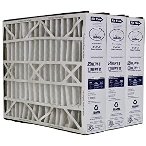 Amazon Com Trion Air Bear 255649 102 Replacement Filter