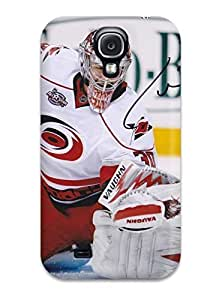 New Style 5777329K496895404 carolina hurricanes (5) NHL Sports & Colleges fashionable Samsung Galaxy S4 cases