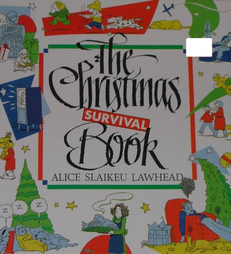 The Christmas Survival Book (Road Trip Survival Guides (Blister Packs))