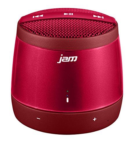 JAM Touch Wireless Portable Bluetooth Speaker, Built In Spea