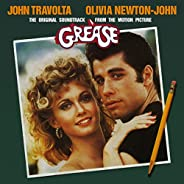 Grease (The Original Motion Picture Soundtrack)