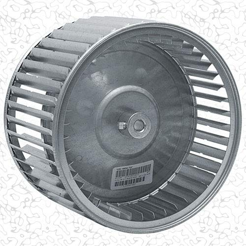 B1368036S - Goodman OEM Replacement Furnace Blower Wheel / Squirrel Cage ()