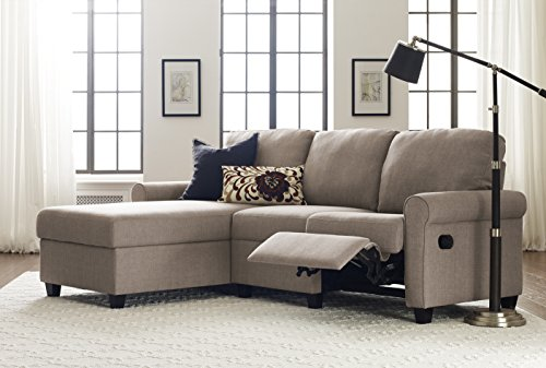 10 Of The Most Comfortable Reclining Sofas Housely