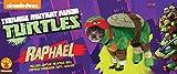 Rubies Costume Company Teenage Mutant Ninja Turtles Rafael Pet Costume, Medium