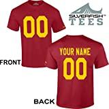 YOUR NAMENUMBER