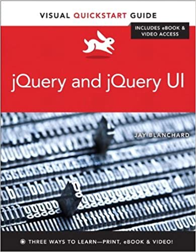 jquery and jquery ui blanchard jay