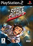 Space Chimps by Time Warner