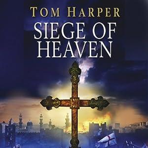 Siege of Heaven Audiobook