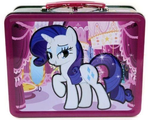 My Little Pony Rarity Exclusive Collector's ()